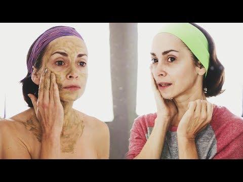 Как осветлить кожу и удалить пигментные пятна