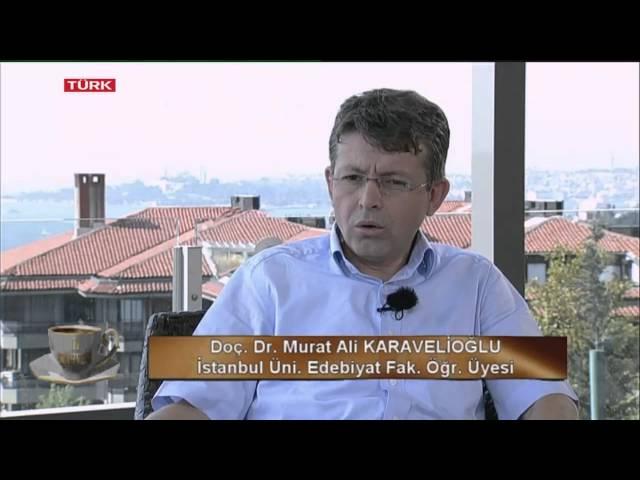 Murat Ali Karavelioğlu – 11 Kahvesi TRT Türk
