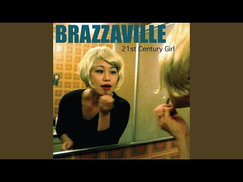 Brazzaville - The Clouds in Camarillo