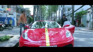 Sức Mạnh Đồng Tiền   Lương Gia Huy  (Offical MV)