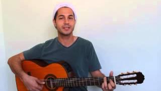 Folhetim - Chico Buarque (Cover por Saulo Araújo)