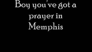 <b>Marc Cohn</b>  Walking In Memphis With Lyrics