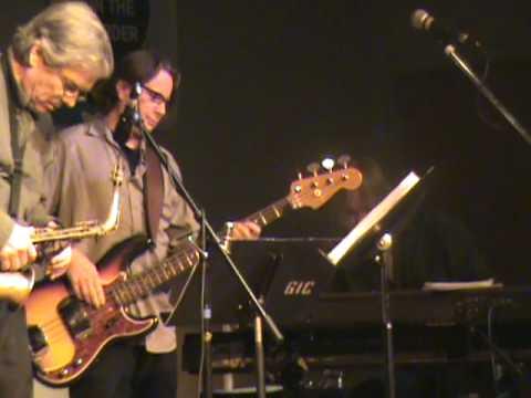 The Mark Winsick Band