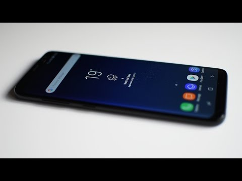 Samsung Galaxy S8: #Recensione Ita da Keyforweb.it
