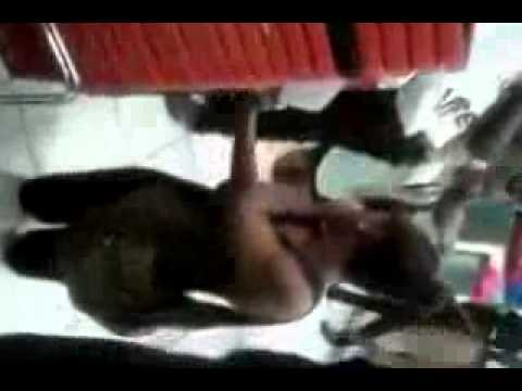 Young Ladies Caught Stealing Underwear At The Accra Shopping Mall