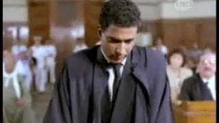 مرافعة احمد ذكى من فيلم ضد الحكومة