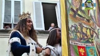 preview picture of video 'Palio di Pescia 2013 la vittoria di San Francesco'
