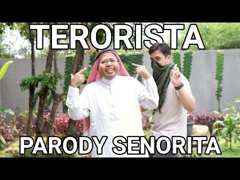 PARODY SENORITA (Shawn Mendes, Camila Cabello - Señorita)