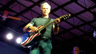 Aaron Tippin  / Where The Star And Stripes And The Eagle Fly