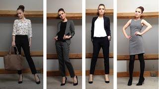 Fashion Haul   Office Wear   Bonkers4Beauty