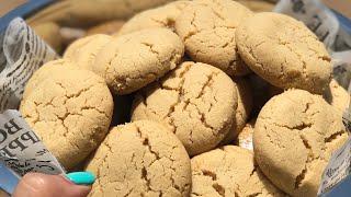 מתכון מנצח לעוגיות טחינה