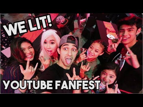 Download What You Didn't see at Youtube Fanfest 2018 HD Mp4 3GP Video and MP3