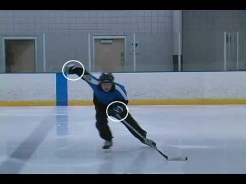 Laura Stamm Power Skating Download