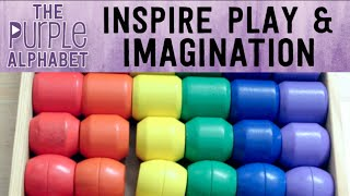INSPIRE Your Kids to PLAY