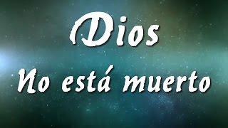 Pista Dios no está muerto - Miel San Marcos-