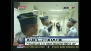 STIP Kekerasan Di Sekolah Tinggi Ilmu Pelayaran Jakarta