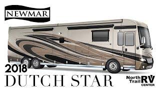 Newmar Dutch Star 2018 Luxury diesel motorhome