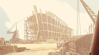 The Construction of the Ark with Tim Chaffey