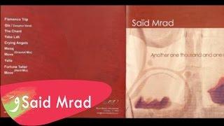 DJ Said Mrad - 03 The Chant