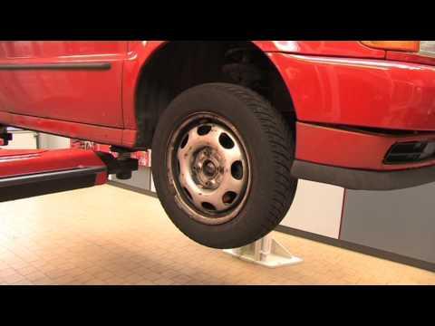 Anwendungsvideo Stahldraht-Allzweck-Drahtbürste,250 mm KS Tools 201.23-00, -01, -02