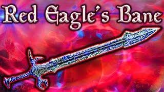 Skyrim SE - Red Eagle's Bane / Fury - Unique Weapon Guide