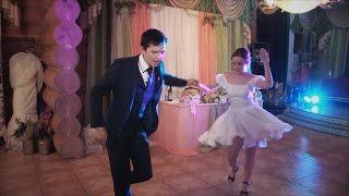 Свадебный танец. Сальса. Казань   Wedding salsa dance