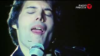 Speciale Queen Bohemian Rhapsody @ Radiofreccia