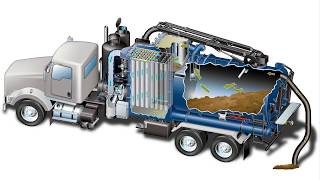 GCE delivers second Guzzler vacuum truck in SA