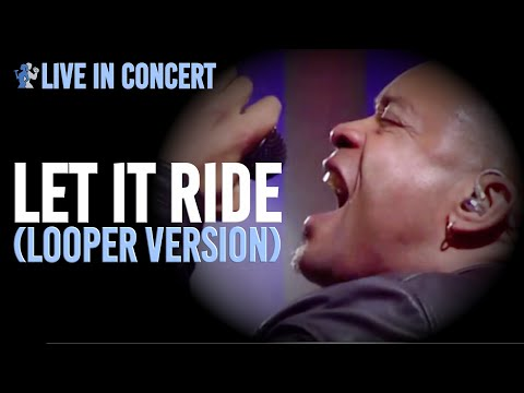 Let It Ride - Looper Version (SEAT Music Session 2012)