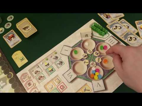 Trajan - Gameplay Runthrough - Part 2