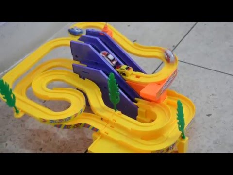 Track Racer assembly #toy for Children