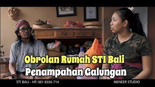 Penampahan Galungan STI – Bali