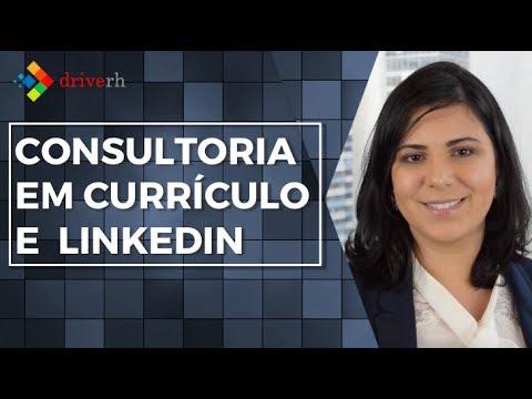 Currículo, LinkedIn e Vagas