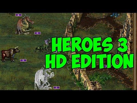 Скачать карту для герои меча и магии 3 hd edition