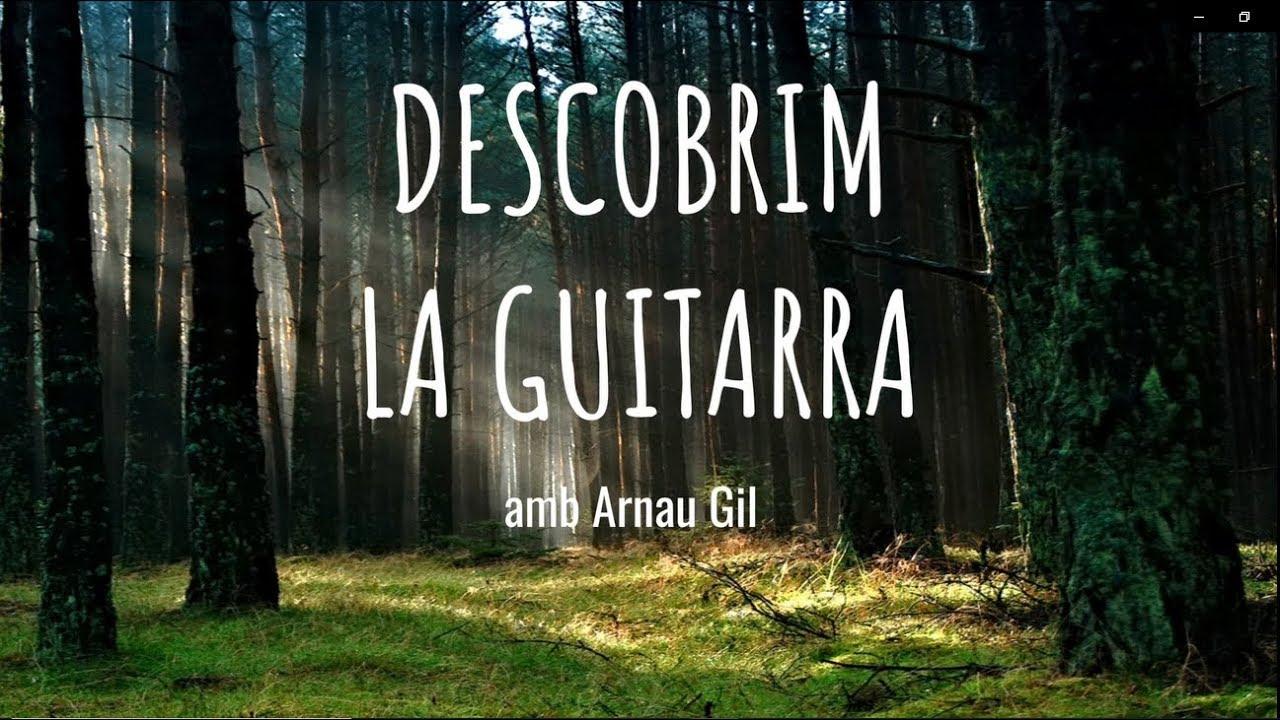 Descobrim la Guitarra