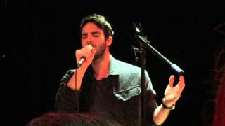 Darin - Whos that girl , LIVE 24/6-15 Spotify