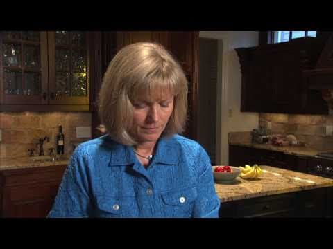 Amy Erwin, multiple myeloma patient, discusses the importance of being a MMRC tissue donor