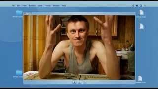 """05_Д.Никулин в скетчкоме """"Онлайн"""""""