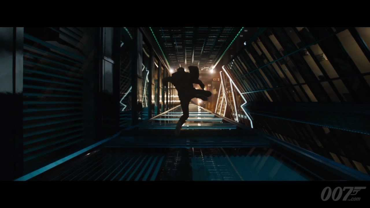 Bond Movie Trailers Have Their Own Trailers
