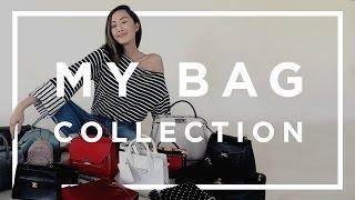 Mengintip Koleksi Tas Fashion Vlogger Chriselle Lim