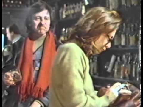 El eco moskvy las transmisiones sobre el alcoholismo