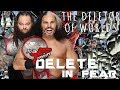 WWE Mashup: The Deletor of Worlds Custom Theme -