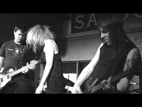 School Shootings - In My Head - live at the 2 bit 5/4/2011