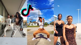 """I Know That's Right""| Up- Cardi B| TikTok Dance Challenge| TikTok Compilation| Girly Tok"