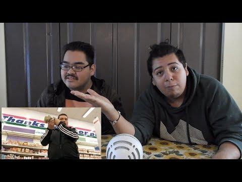 Guillermo God's Plan Reaction.. OMG *Emotional*