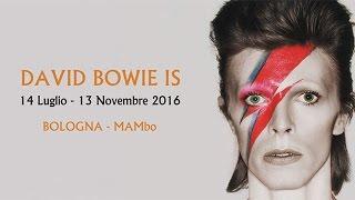 David Bowie Is a Bologna