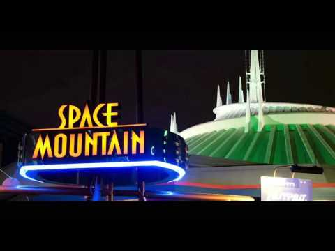 Starport Seven-Five COMBINED WITH Star Tunnel - Space Mountain