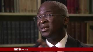(2/8/2016) HARDtalk - Babatunde Fashola - Nigerias Minister for Power Works and Housing