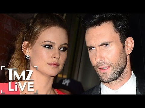 ADAM LEVINE: Bogus Child Abuse Claims | TMZ Live | TMZ Live Mp3