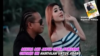 Nella Kharisma Feat. Demy - Kawin Kontrak [OFFICIAL]